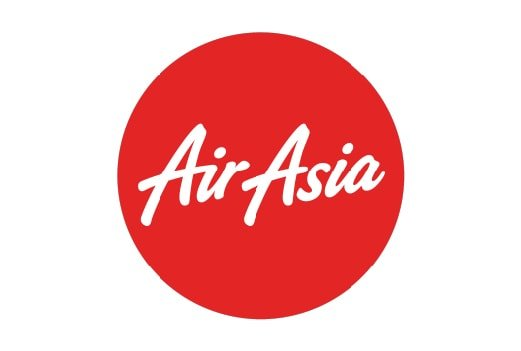 The logo and link to one of our partners Air Asia. Click here to visit their site